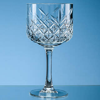 550ml Creative Bar Full Cut Gin Glass